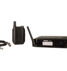 NEW Shure GLX-D14 Z2 Guitar Wireless