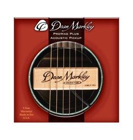 Dean Markley NEW Dean Markley ProMag Plus Acoustic Pickup
