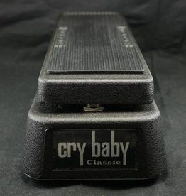 Dunlop USED Dunlop Classic Crybaby (538)
