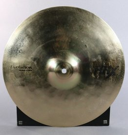 "Sabian USED Sabian 14"" HHX Evolution Hats (024)"