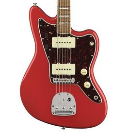Fender PREORDER Fender Limited Edition 60th Anniversary Jazzmaster - Fiesta Red