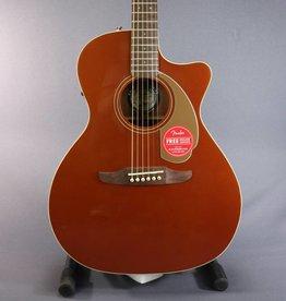 Fender DEMO Fender Newporter Player - Rustic Copper (554)