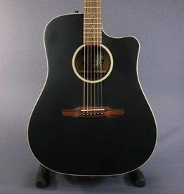 Fender DEMO Fender Redondo Special - Matte Black (037)