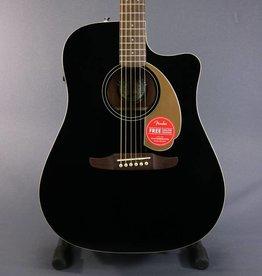 Fender DEMO Fender Redondo Player - Jetty Black (274)