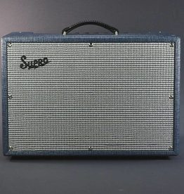 Supro USED Supro Saturn Reverb (667)