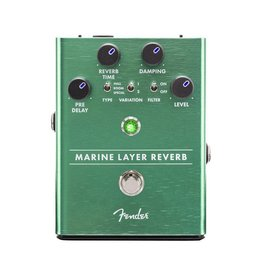 Fender NEW Fender Marine Layer Reverb