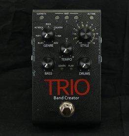 Digitech USED DigiTech Trio Band Creator (459)