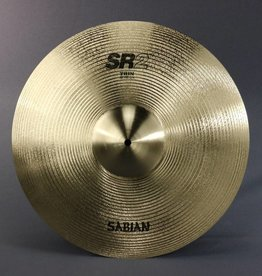 "Sabian NEW Sabian SR2 18"" Thin Crash - 1400g"