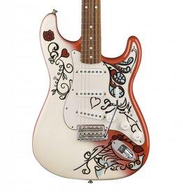 Fender NEW Fender Jimi Hendrix Monterey Stratocaster (517)