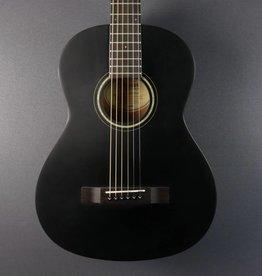 Fender DEMO Fender MA-1 3/4 Steel - Matte Black (800)