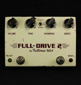 Fulltone USED Fulltone Custom Shop Full Drive 2 (002)
