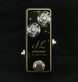 Xotic Effects USED Xotic SL Drive (792)