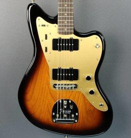 Fender NEW 2018 Fender Limited Edition 60th Anniversary '58 Jazzmaster (683)