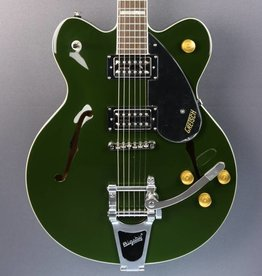 Gretsch DEMO Gretsch G2622T Streamliner - Torino Green (296)