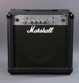Marshall USED Marshall MG15CF (656)