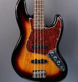 Squier DEMO Squier Vintage Modified Jazz Bass - 3-Color Sunburst (723)