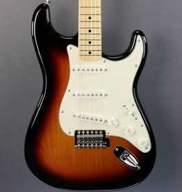 Fender DEMO Fender Standard Stratocaster - Brown Sunburst (398)