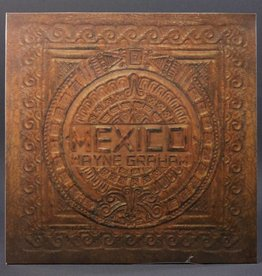 Local Music Wayne Graham - Mexico (Vinyl)