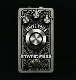 USED IdiotBox Effects - Static Fuzz (101)