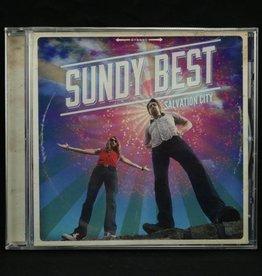Local Music Sundy Best - Salvation City