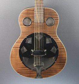 Fender USED Fender Brown Derby Resonator (776)