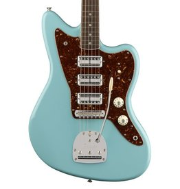 Fender PREORDER Fender Limited Edition 60th Anniversary Triple Jazzmaster - Daphne Blue