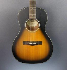 Fender USED Fender CP-100 Parlor - Vintage Sunburst (260)