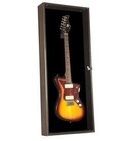 Guardian Guardian Guitar Wood Display Case CG-DISP1-BK