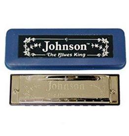 Johnson Blues King Db Harmonica