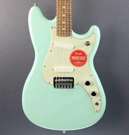 Fender DEMO Fender Duo Sonic - Surf Green (059)