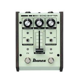 NEW Ibanez ES2 Echo Shifter