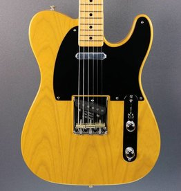 Fender DEMO Fender American Original '50s Telecaster - Butterscotch Blonde (065)