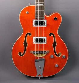 Gretsch DEMO Gretsch G5440LSB Electromatic - Orange (968)
