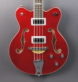 Gretsch DEMO Gretsch G5442BDC Electromatic - Transparent Red (223)