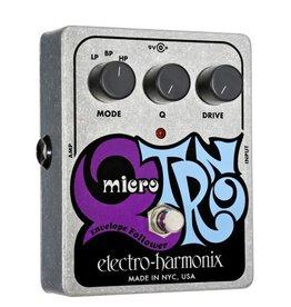 ehx NEW Electro-Harmonix Micro Q-Tron - Envelope Filter