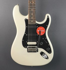 Squier DEMO Squier Contemporary Stratocaster HSS - Pearl White (361)