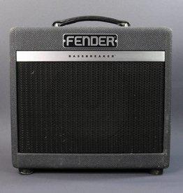 Fender USED Fender Bassbreaker 007 Combo (992)