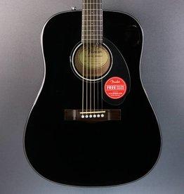 Fender DEMO Fender CD-60S - Black (039)
