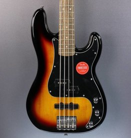 Squier DEMO Squier Vintage Modified Precision Bass PJ - 3 Color Sunburst (887)
