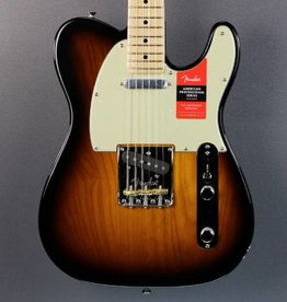 Fender NEW Fender American Professional Telecaster - 2-Color Sunburst (336)