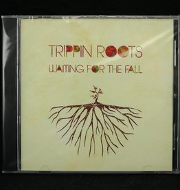 Local Music Trippin Roots - Waiting For The Fall (CD)
