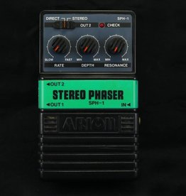 Arion USED - Arion SPH-1 Stereo Phaser (939)