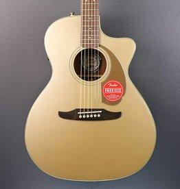 Fender DEMO Fender Newporter Player - Champagne (468)