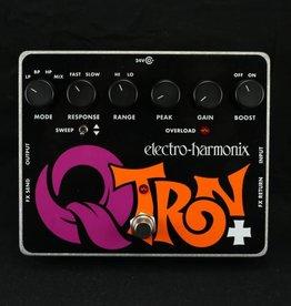 ehx USED Electro Harmonix Q-Tron + (889)
