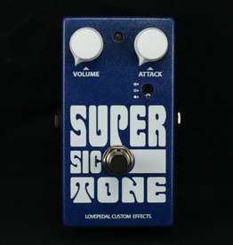 Love Pedal USED Lovepedal Super Sic Tone (184)