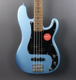Squier DEMO Squier Vintage Modified Precision Bass PJ - Lake Placid Blue (162)