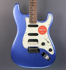 Squier DEMO Squier Contemporary Stratocaster HSS - Ocean Blue Metallic (849)