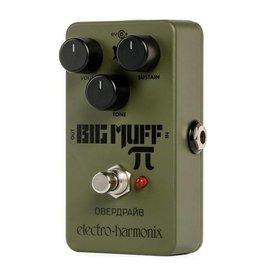 Electro-Harmonix NEW Electro-Harmonix Green Russian Big Muff