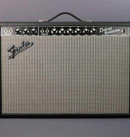 Fender USED Fender '65 Reissue Deluxe Reverb (611)