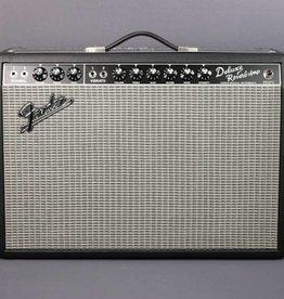 Fender DEMO Fender '65 Reissue Deluxe Reverb (633)